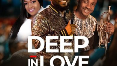 Photo of Edwin Dadson – Deep In Love Mp3 Download
