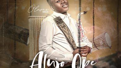 Photo of Olasaxgbaja – Alujo Ope (Mp3 Download)