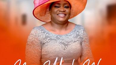 Photo of Pastor Bridget Joseph – Nam Uduak Nfo