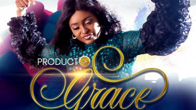 Photo of Shade Oshoba – Product Of Grace (Mp3 Download)