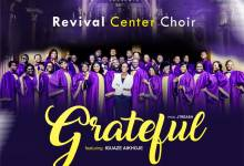 Photo of CGMi Revival Centre Choir – Grateful (Mp3 Download)