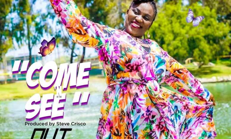 Glorious Adeneye - Come N See (Mp3 Download)