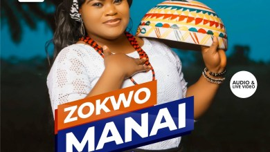 Photo of Nene Olajide – Zokwo (Lyrics, Mp3 Download)