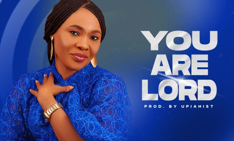 Pastor Ofonime - You Are Lord (Lyrics, Mp3 Download)