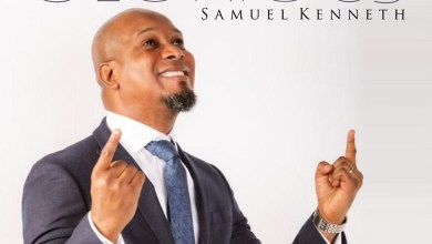 Photo of Samuel Kenneth – Glorious (MP3 Download)