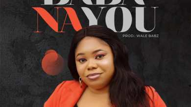 Photo of Soso Ebiwari – Baba Na You (Lyrics, Mp3 Download)