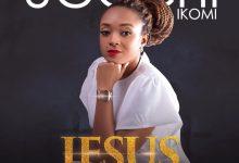 Photo of Ugochi Ikomi – Jesus (Mp3 Download)