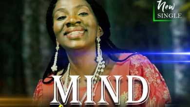 Photo of Yemisi Marquis – Mind Of Christ (Video, Mp3 Download)