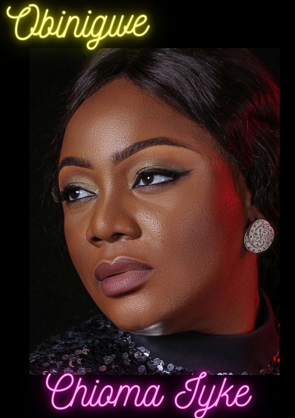 Chioma Iyke releases Obinigwe