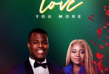Photo of Emmanuel Briggs – Love You More (Mp3 Download)
