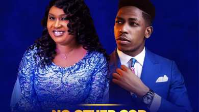 Photo of Eva Diamond ft Moses Bliss – No Other God (Lyrics, Mp3)