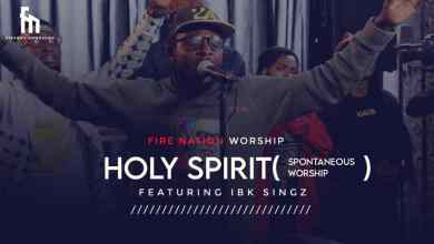 Photo of Fire Nation Worship – Holy Spirit (Mp3 Download)