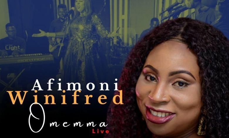 Winifred Afimoni - Omemma