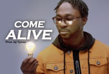 Photo of [Music + Video] A'dam – Come Alive