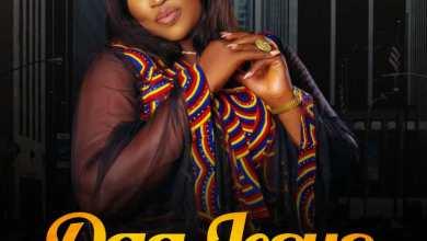 Photo of Adeyimika – Oga Jesus (Mp3 Download)