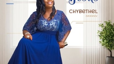 Photo of Chybethel – All To Jesus (Mp3 Download)