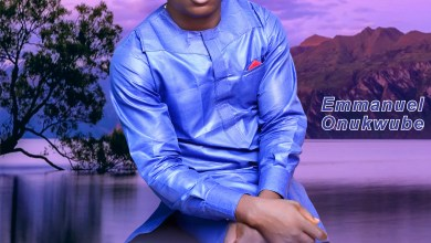 Photo of Emmanuel Onukwube – Covenant Keeping God (Lyrics, Mp3)
