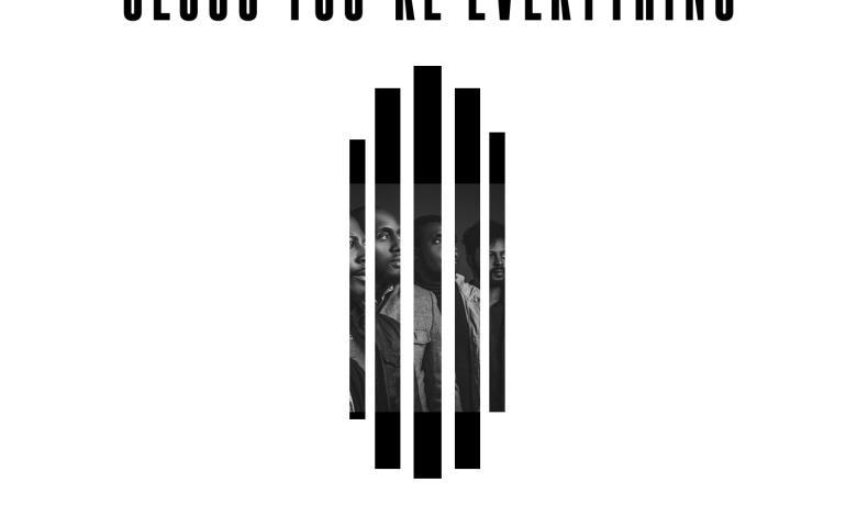 Footprint5 - Jesus You're Everything