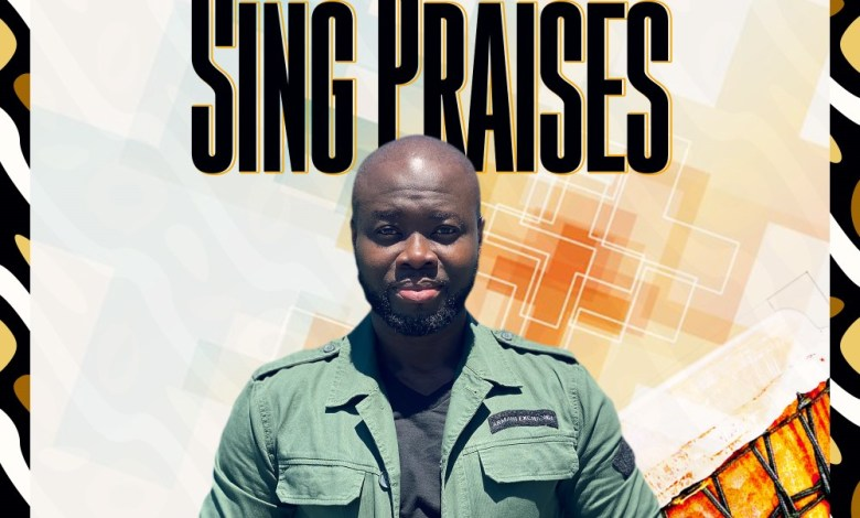 Jide Williams - Sing Praise