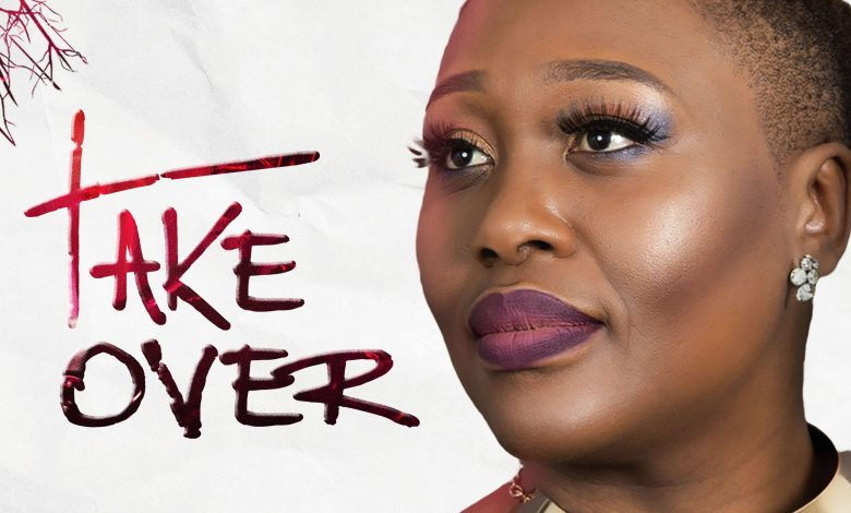 Lerato Shadare - Take Over