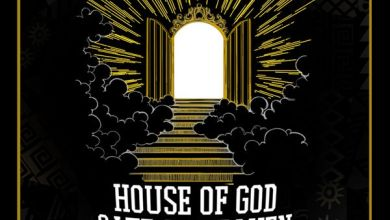Photo of [Music] Olumide Iyun releases House Of God