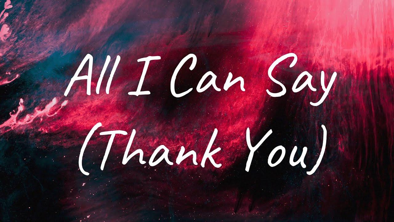 Planetshakers - Thank You