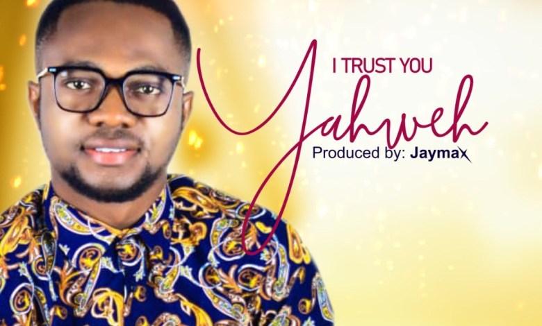 UC Ken - I Trust You Yahweh