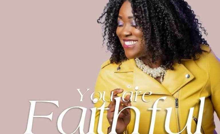 Victoria Smart - You Are Faithful