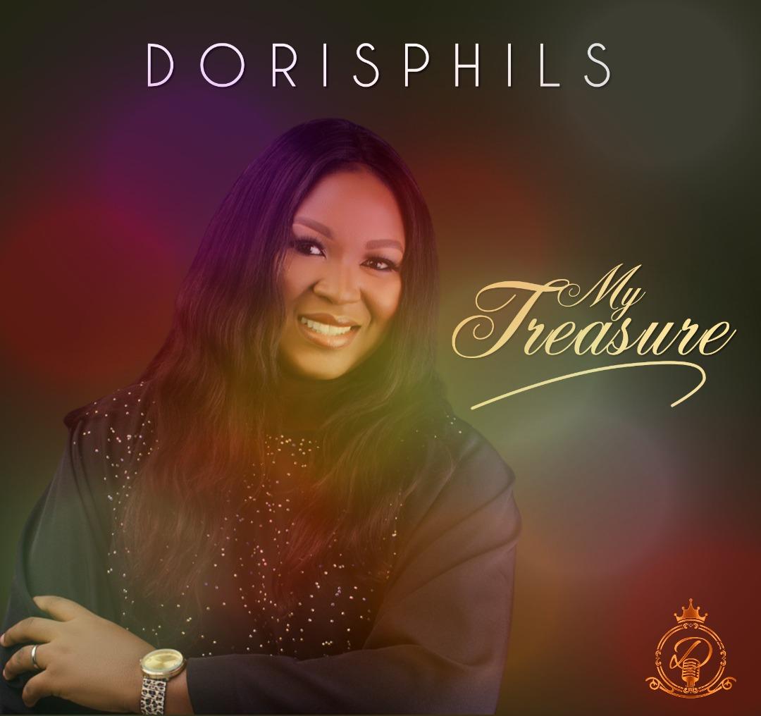 Dorisphils - My Treasure