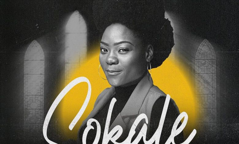 Grace Idowu - Sokale