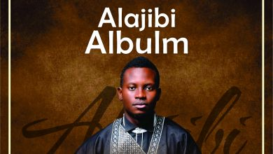 Photo of Emmanuel Dave – Al'hajibi (Album Download)
