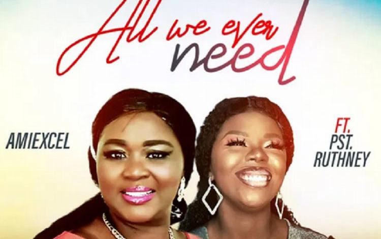 Amiexcel – All We Ever Need