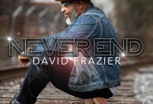 Photo of David Frazier – Never End (Mp3, Video)