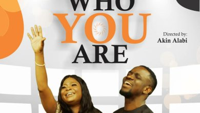 Photo of Music Video: Tinuade – Who You Are (ft. Preye Odede)