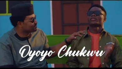 Photo of Mercy Chinwo, Eezee Tee, Israel Dammy – Oyoyo Chukwu (Lyrics, Mp3, Video)