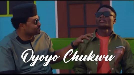 oyoyo chukwu