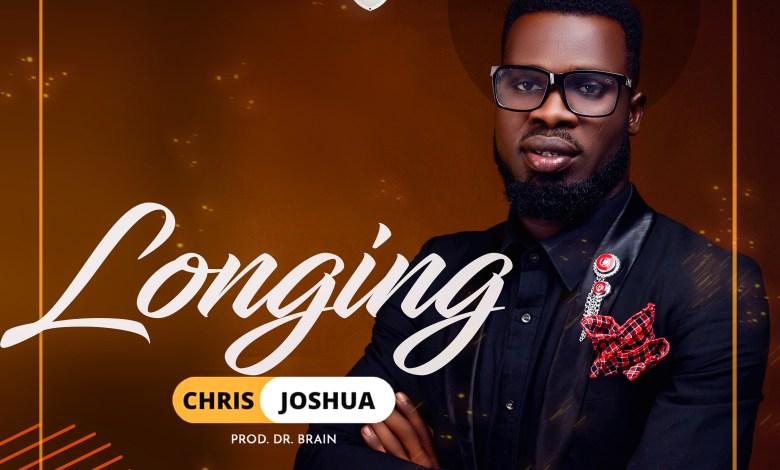 Chris Joshua - Longing