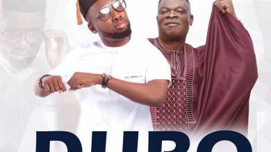 Photo of Akindotun – Duro Ft Samuel Foli (Mp3 Download)