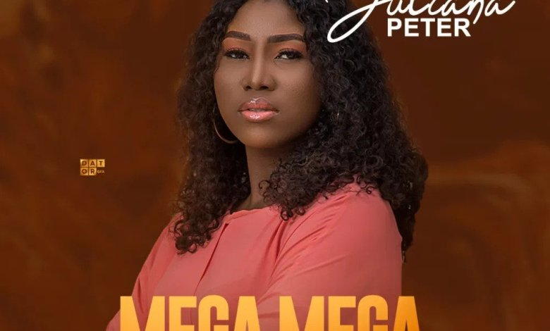 Juliana Peter - Mega Mega