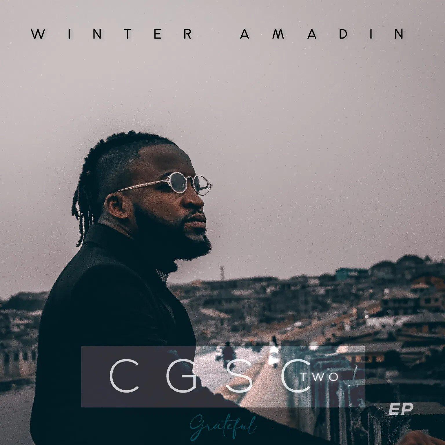 Winter Amadin - Church Got Street Credibility