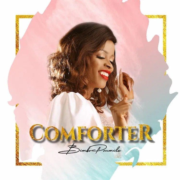 Bimbo Ponmile - Comforter (Mp3 Download) | GM Lyrics