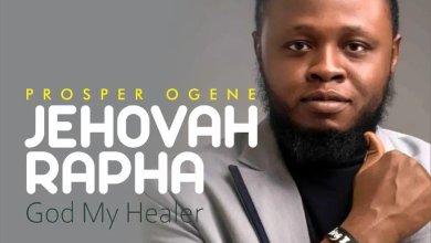 Prosper-Ogene-Jehovah-Rapha