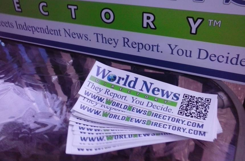 World News Directory