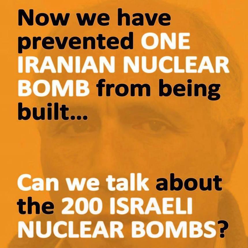 Israeli Nukes