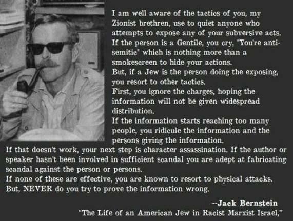 Jack Bernstein