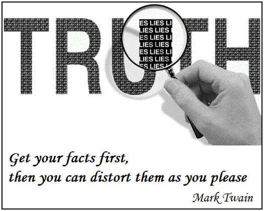 Truth-Mark Twain