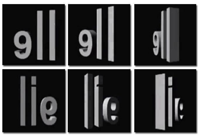 911 - LIE