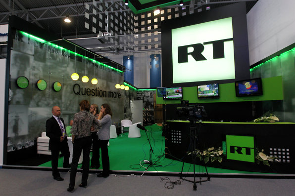 RT Moscow