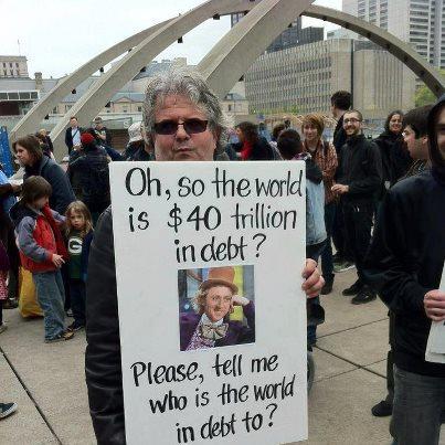 40 Trillion!