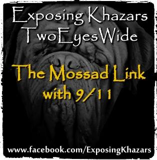 Exposing the Khazars!